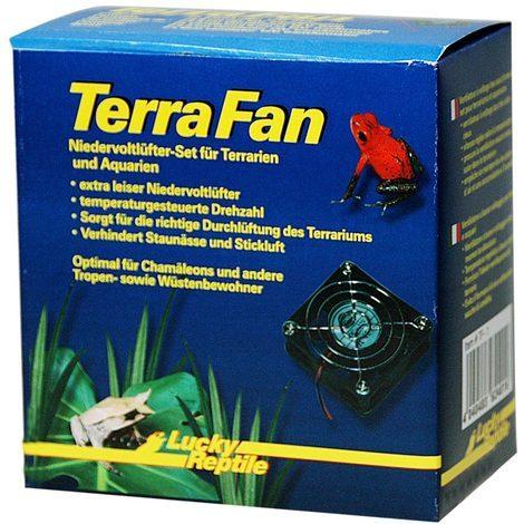 Lucky Reptile - Terra Fan Lüfterset