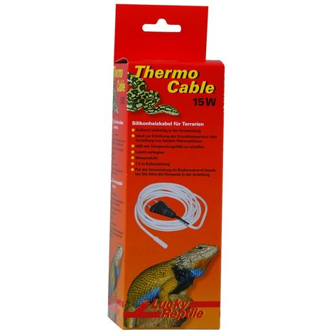 Lucky Reptile - Thermo Cable