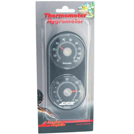 Lucky Reptile - Thermo-Hygrometer