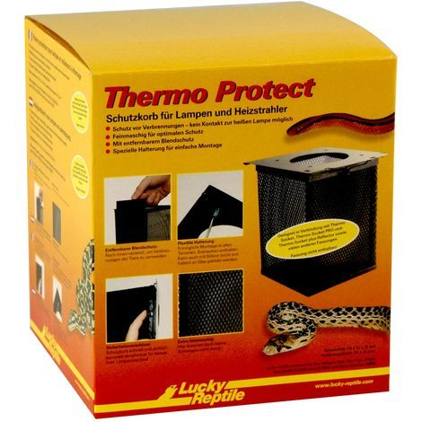 Lucky Reptile - Thermo Protect - Schutzkorb
