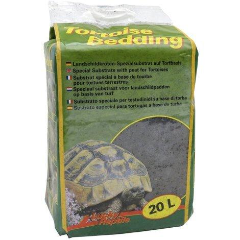 Lucky Reptile - Tortoise Bedding - 20 Liter