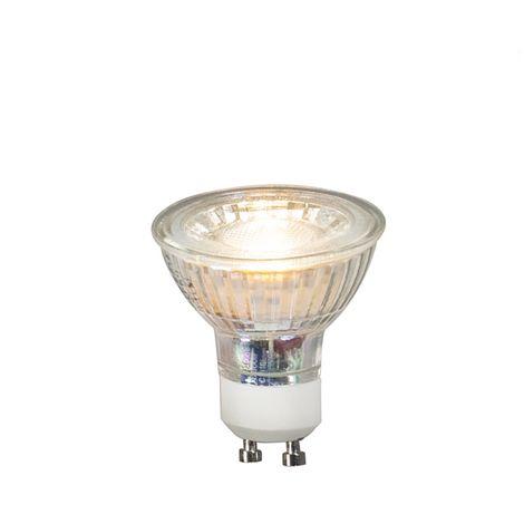 LUEDD Bombilla LED GU10 COB 3W 230 lm 3000K