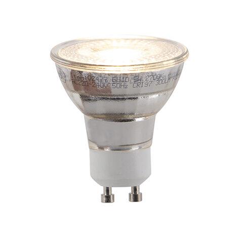 LUEDD GU10 LED lamp 3 staps dimbaar 5W