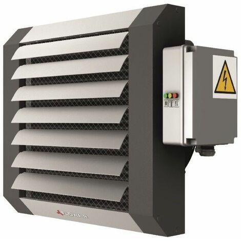 Gut bekannt Lufterhitzer Elektrisch bis 23 kW Hallenheizung Luftheizung+ DJ44