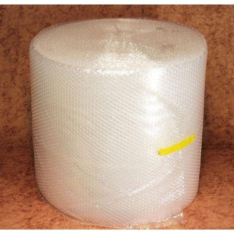 1 Rolle Luftpolsterfolie 0,5m x 100m Bubble Wrap 50cm Noppenfolie Schutzfolie 60 my