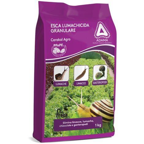 Lumachicida Carakol Agro 1 kg - Adama Kollant