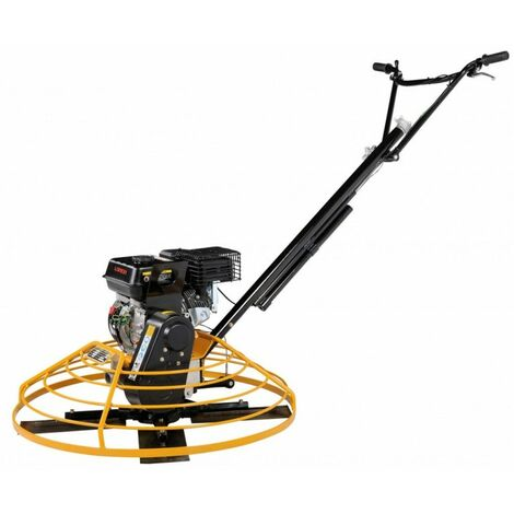 Lumag BT900 910 mm Petrol Power Float Edger
