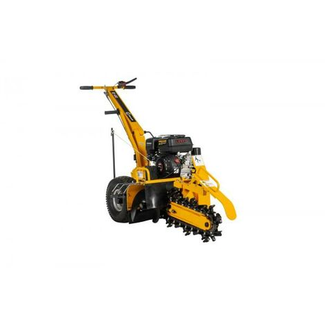 Lumag GF450 Petrol Trencher (450mm Max Depth)