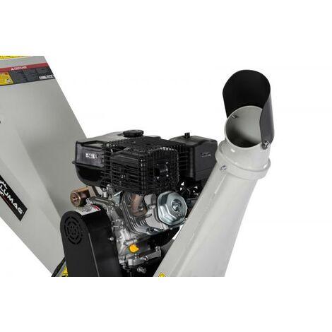 Lumag RAMBO HC15 120mm Professional Petrol Wood Chipper