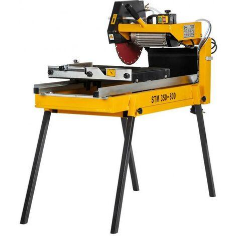 "main image of ""Lumag STM350-800 Electric Masonry Saw Bench"""