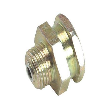 Lumatic HOP2 Hook On Nipple 1/8 BSP