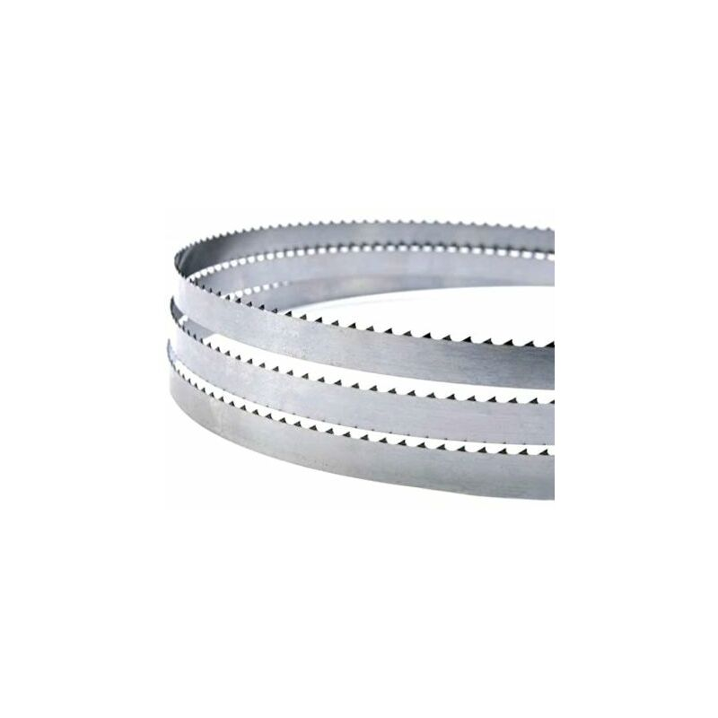 Image of Lumberjack 12 Inch Bandsaw Blade 13mm 6TPI