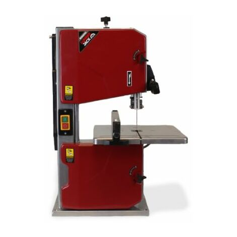 Lumberjack BS203 Bench Top Hobby Bandsaw