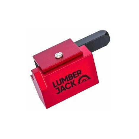 Lumberjack Corner Chisel 70mm Cutting Edge Squaring Hand Tool