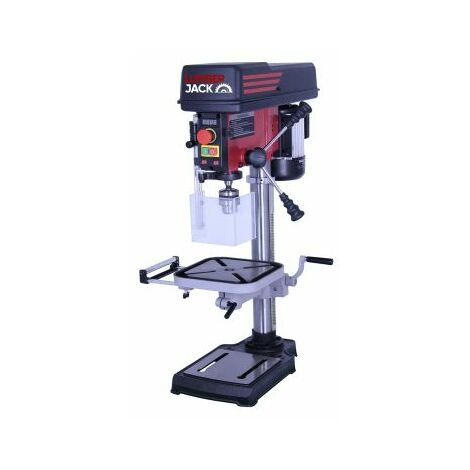 Lumberjack DP16-910B-VS 16mm Professional Digital Variable Speed Drill Press