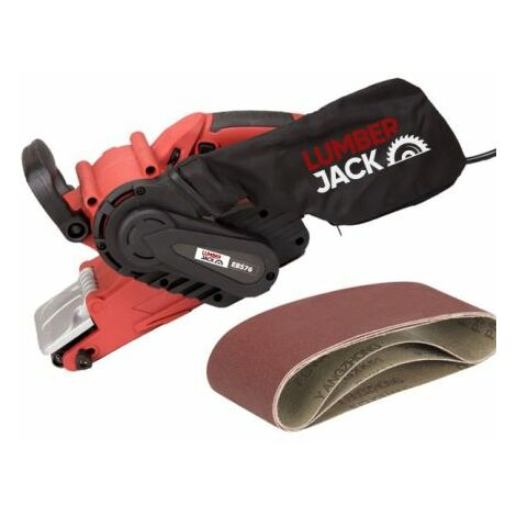 Lumberjack EBS76 230V Electric Belt Sander