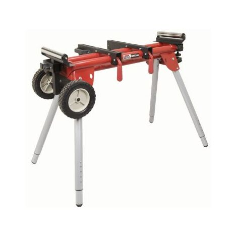 Lumberjack MSS200 Professional Level Mitre Saw Stand
