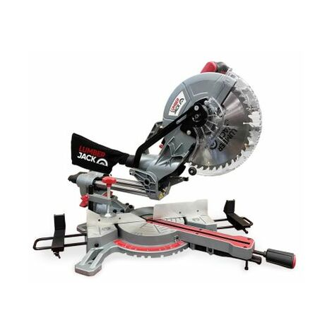 "Lumberjack SCMS254SB 10"" Single Bevel Mitre Saw"
