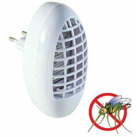Lumière anti-moustique sur prise - Orno