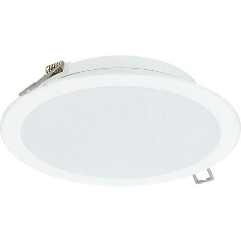 """main image of """"Luminaire à LED encastrable Philips Lighting Ledinaire Slim Downlight DN065B 67939200 LED intégrée Puissance: 11 W b"""""""
