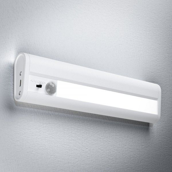 Luminaire à Piles LinearLED Mobile 200 Blanc