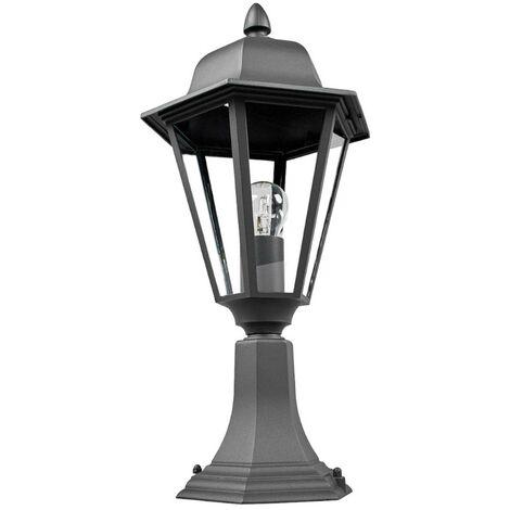 "Luminaire d'extérieur en Aluminium ""Edana"""