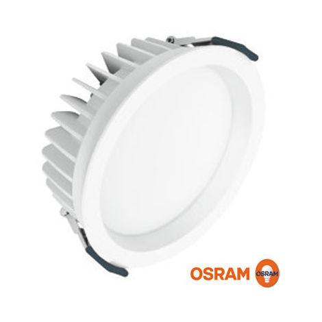 Luminaire DOWNLIGHT LED 25W 3000K 230V
