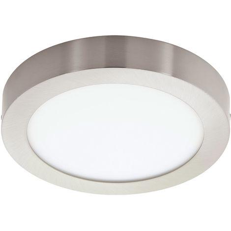 Au Plafond Luminaire Rgb Encastrable Led Tinus Avec À Télécommande UVqSpzM