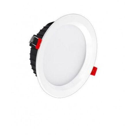 Luminaire encastré à leds spotfive smart spfrsma-121400