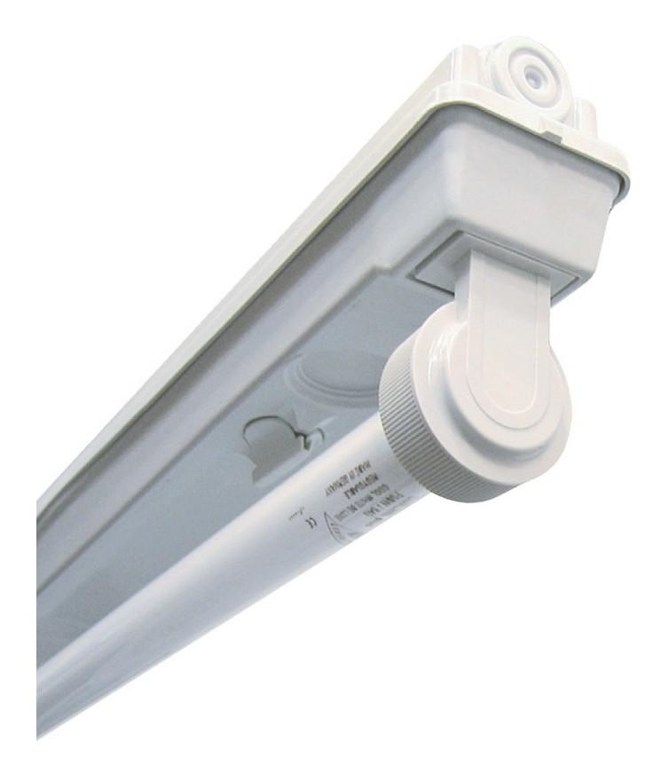 Luminaire étanche 58W VVG non blindé. Jager