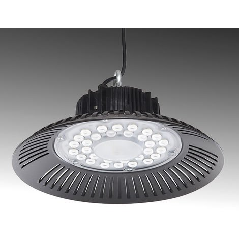 Luminaire industriel professionnel