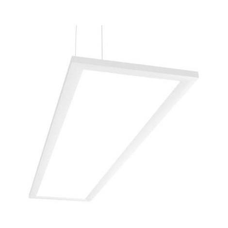 Luminaire LED 54W encastré rectangulaire 1200X300mm blanc chaud 3000K 3400lm alim 230V VS1 LEDVANCE AREA OSRAM 817280