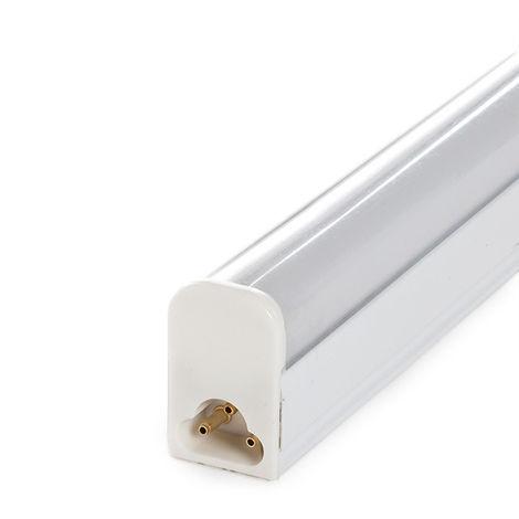 Luminaire LED T5 60Cm 10W 850Lm 30.000H   Blanc froid (GR-T5DG10W-CW)