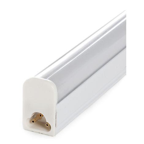 Luminaire LED T5 90Cm 14W 1190Lm 30.000H   Blanc froid (GR-T5DG14W-CW)