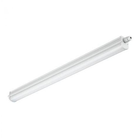 LUMINAIRE PLAFONNIER / REGLETTE LED PHILIPS ETANCHE WT060C WT060C LED56S/840 PSU L1500 380137 - Gris - Gris