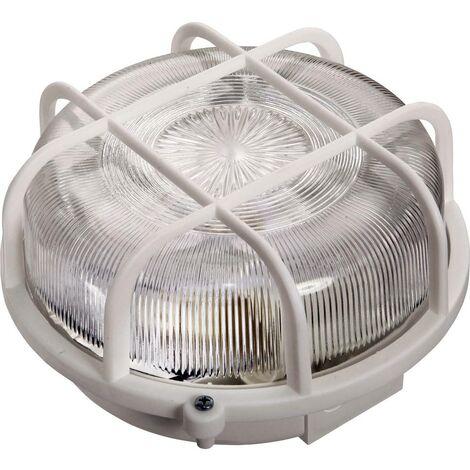 Luminaire pour pièces humides as - Schwabe 66002 E27 Puissance: 100 W N/A