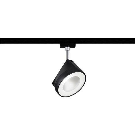 Luminaire sur rail haute tension Paulmann 96942 incorporé Puissance: 14 W blanc neutre