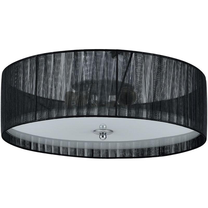 Luxe éclairage Suspendu Lampe Lumière De Cuisine Lampe Salon Chambre Acier projecteur
