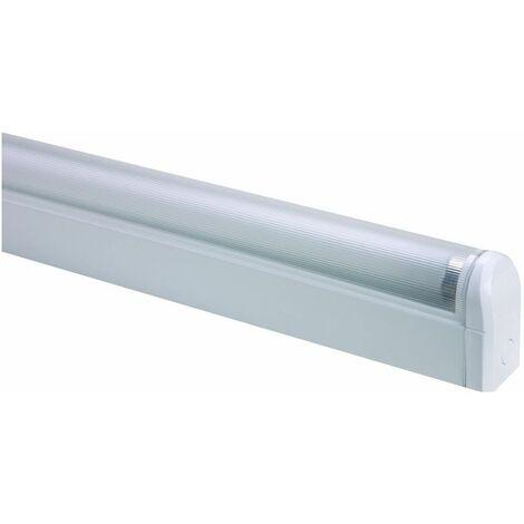 Luminaire tubulaire pour cave 18 W
