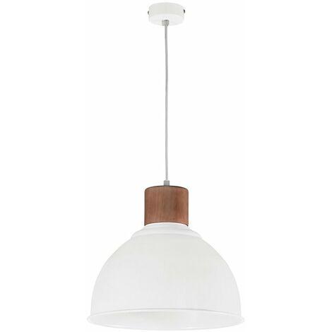 LUMINARIA CLGTE.LIRICA IP20 E27 60W BL