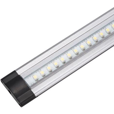 Luminaria LED Plana Estanterías 500Mm 5W 30.000H