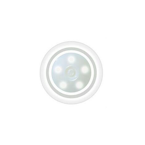 Luminaria LED SPOTMAT con Detector de Movimiento para Techo o Pared