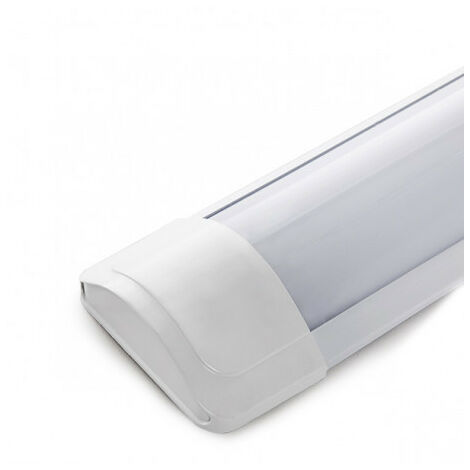 """main image of """"Luminaria Lineal Superficie LED OSRAM 1500Mm 50W 6000Lm 30.000H 