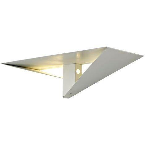 Luminosa Lighting - Wall Lamp, 2 x 3W LED, 3000K, 238lm, White
