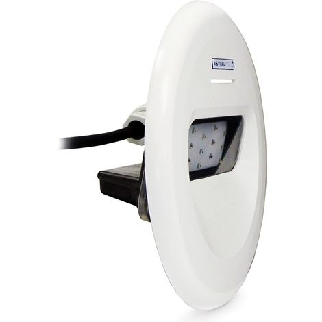 LumiPlus Design foco proyector LED RGB-DMX White - Cod: 59811
