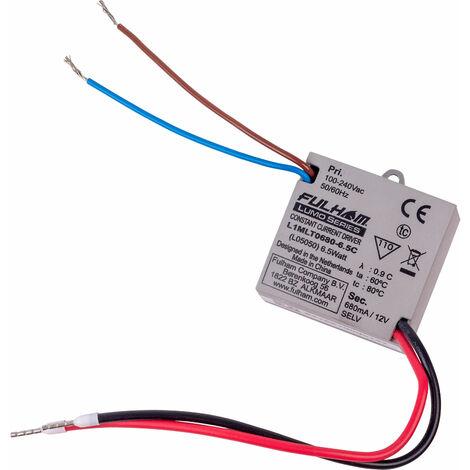 Lumotech L05050 LED Driver 6.5W 3-12V 680mA