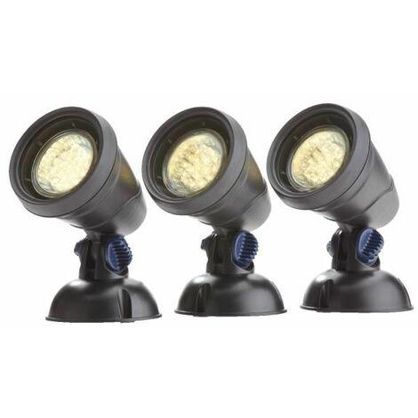Lunaqua Classic LED Set 3 Oase Spot polyvalent