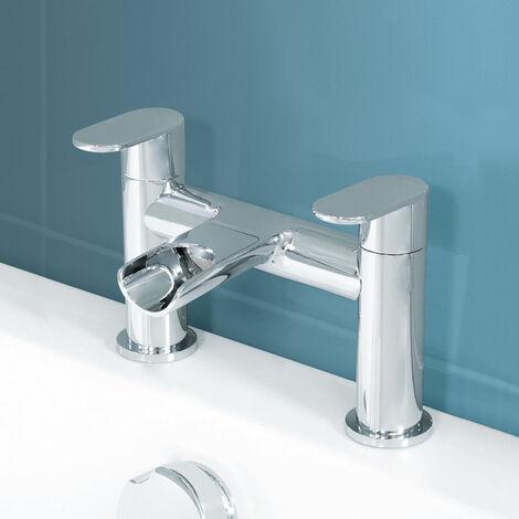 Lune Bath Filler - By Voda Design