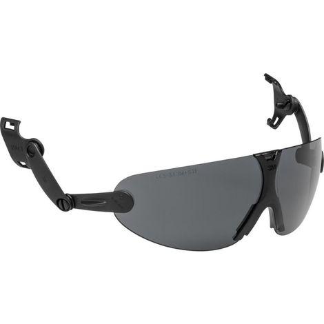 Lunette de protection V9G f.Peltor pour casque