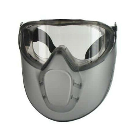 60650 Sécurité Anti Optical De Stormlux Lux BuéePare Visage Masque Protection Lunette Euro 29EHYeWDI
